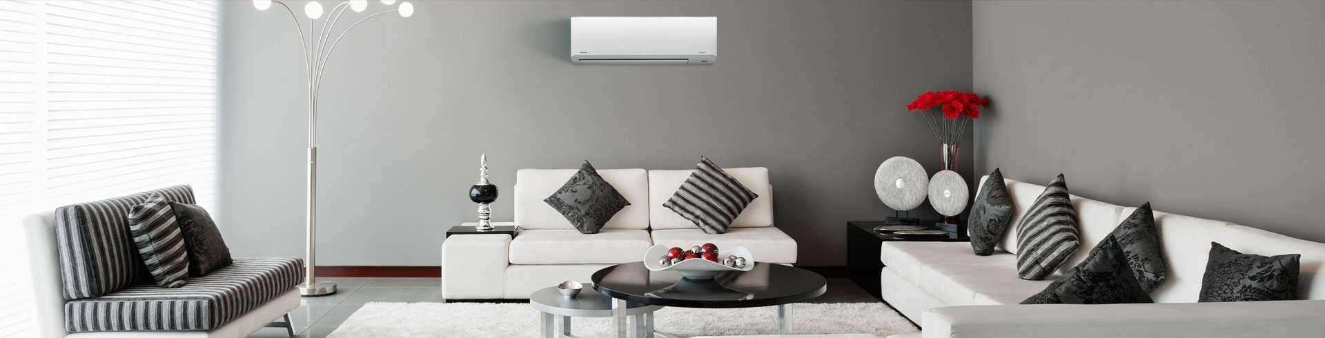 Toshiba Residential Air Conditioning