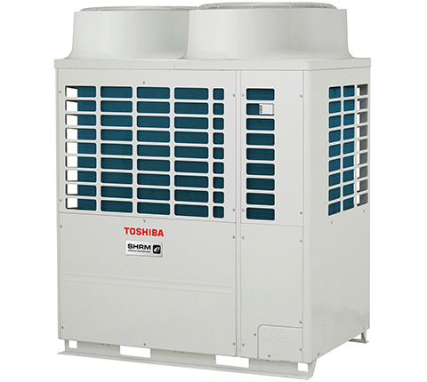 Toshiba Commercial Air-Conditioning