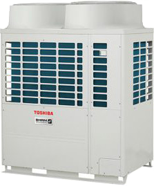 AHI Toshiba Commercial Air Conditioning